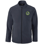 Carbon Wahlburgers Soft Shell Jacket